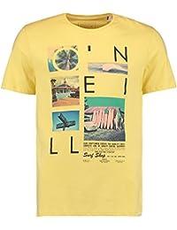 O 'Neill Neos T-Shirt, Men, Neos t-shirt