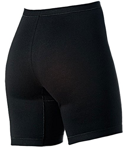 Jadea - Pantaloncino Donna 536 Nero