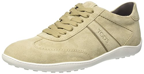 Tod's Xxm08a0s480re0c406, Sneakers basses homme Multicolore (Chiaro/Bianco)