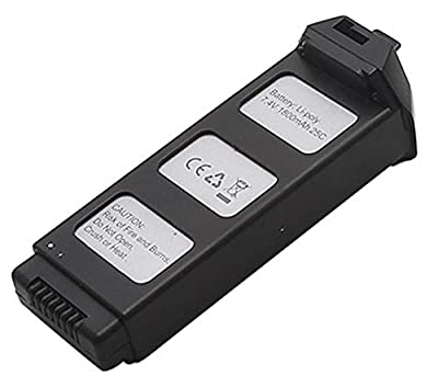 1pcs 7. 4V 1800MAH LiPo battery + 1pcs USB charger for MJX Bugs 5W B5W RC Quadcopter FPV Drone