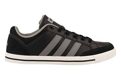 adidas  Cacity, chaussures de course homme Multicolore (Core Black/grey Three F17/ftwr White)