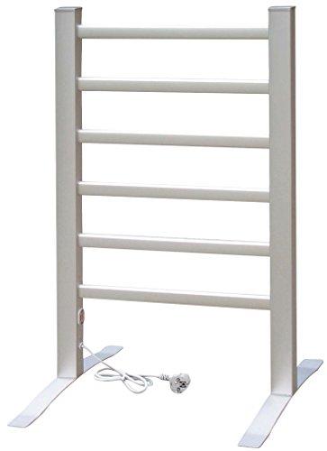 BETEC-Calentador/Secador eléctrico de toallas (fijación en el suelo o la pared)