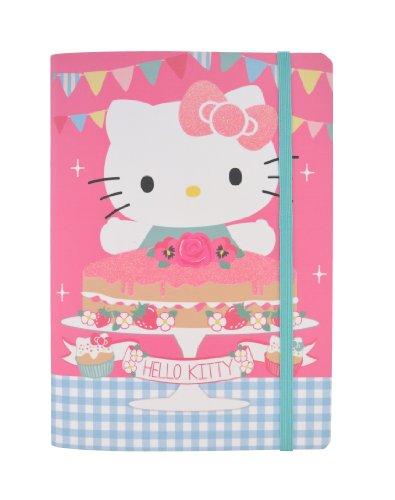 Ciao Kitty - kit adesivi (Collezioni Blueprint HKTP8757) - Ciao Kitty Kit