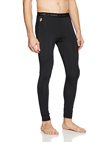 hummel Herren First Perf Long Tights, Black, S