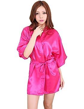 GL&G La signora abito kimono a