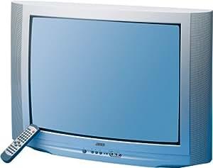 aeg ctv 4812 68 6 cm 27 zoll 4 3 crt fernseher silber heimkino tv video. Black Bedroom Furniture Sets. Home Design Ideas