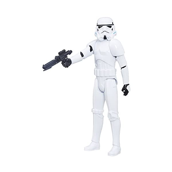 Star Wars B3908 - Figura Rogue One Titán, 30 cm, models surtidos 5