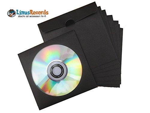 100-fundas-de-papel-negro-para-cd-dvd-con-orificio-transparentes-central-y-flap