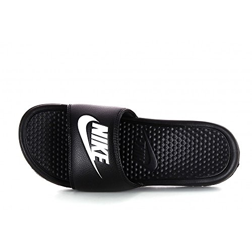 NIKE Sandale Benassi Just Do It - 343880-090