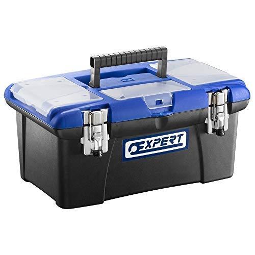 Expert e010304 - Boîte à outils en plastique 16 \