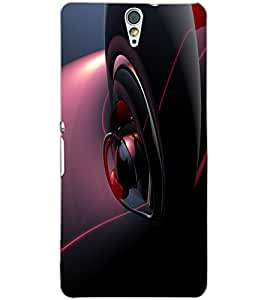 SONY XPERIA C5 DESIGN Back Cover by PRINTSWAG