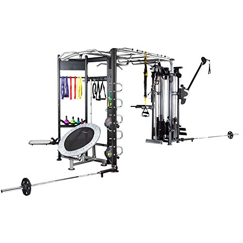 BH Fitness AFT360 ALL FUNCTIONAL TRAINER L360 Kraftstation