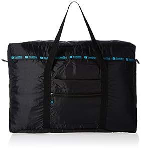Travel Blue Sac de voyage pliable Noir 19 l