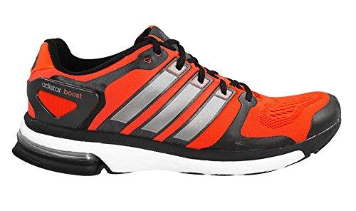 separation shoes e08df 5d384 Adidas Adistar Boost M Esm rojo   negro zapatillas de running con nosotros  10