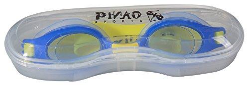 PiNAO Sports 38247 Schwimmbrille für Kinder