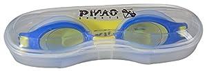 PiNAO Sports 38247-Gafas de natación para niños