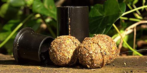 Nash Deliverance Ballmaker 40mm