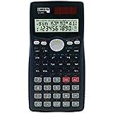 Chrome 9240 - CC-991MS 2 Line Display Scientific Calculator