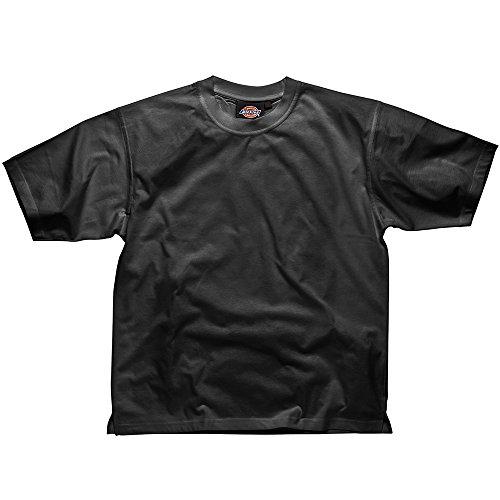 Preisvergleich Produktbild Dickies Baumwoll-T-Shirt schwarz BK XL,  SH34225