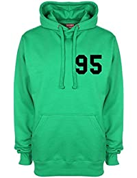 Michael Clifford 5 Seconds Of Summer Date of Birth Sudadera con capucha