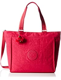 Kipling Damen New Shopper L Tote, 48.5 x 34 x 17.5 cm