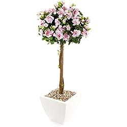 Closer To Nature FT031PW - Flor de interior (rododendro)