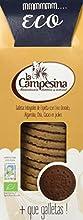 CAMPESINA + Cucina Biscotti (Marrone) saziante 115 g, Non applicabile