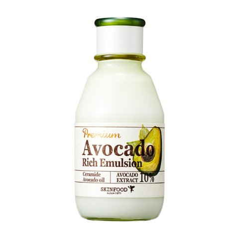 (3 Pack) SKINFOOD Premium Avocado Rich Emulsion