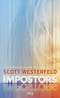 Impostors, tome 1 par Scott Westerfeld