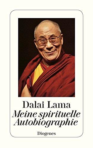 Meine spirituelle Autobiographie (detebe)
