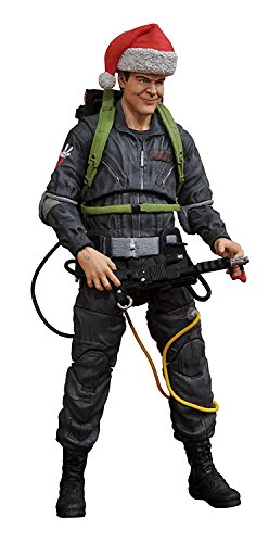 Ghostbusters apr178620 2 Series 6 Select Ray Action Figur