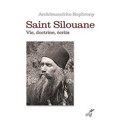 Saint Silouane l'Athonite (1866-1938)-NED