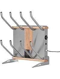 Oskari profesional acoplador de secador de 90W Modelo Bora 4en varios modelos, roble, alto