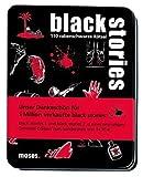 black stories 1 + 2 limitierte Sammler-Edition