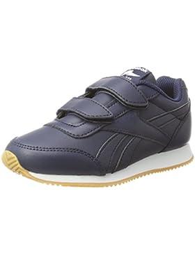 Reebok Royal Classic Jogger 2 2v - Zapatillas de Entrenamiento Unisex Niños