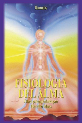 Fisiología del Alma por Hercílio Maes