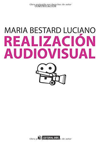 Realización audiovisual (Manuales) por María Bestard Luciano
