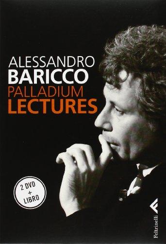 Palladium lectures. DVD. Con libro