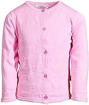 Salt & Pepper Knit Jacket Uni Stick Print Suéter cárdigan para N