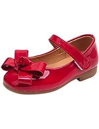 Huhua Sandals For Boys, Sandali Bambine Rosso rosso 38-38.5 EU, Nero (Nero), 38-38.5 EU