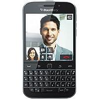 BlackBerry Classic UK SIM-Free Smartphone - Black