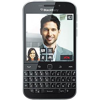 blackberry classic deals uk