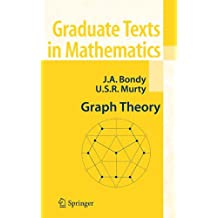 Graph Theory: An Advanced Course (Graduate Texts in Mathematics)