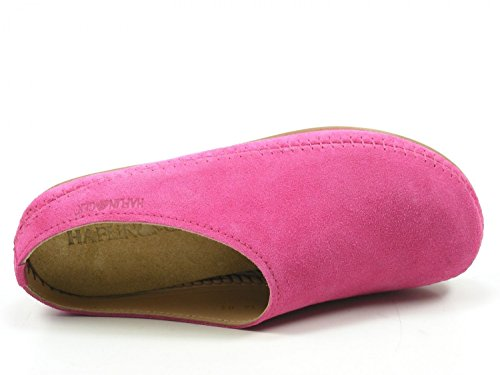 Haflinger 488023-0 Everest Softino Chaussons Mixte Adulte pink