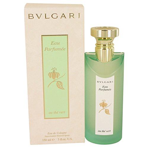 Bvlgari Au Thé Vert Perfume Mujer - 150 ml