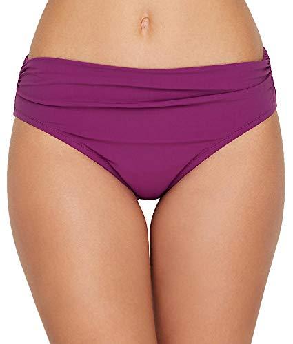0668c60cbf Profile by Gottex Women's Seamless Basic Swimsuit Bottom, ...