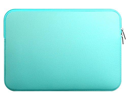 YipGrace Néoprène résistant à l'eau Housse Pochette Sacoche Manche MacBook