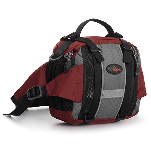Outdoor-Liebhaber Sportpaket/Multifunktionale wasserdicht ausgeführten Pakete/Lässige Umhängetasche/Geschleudert Taschen D