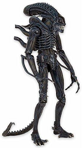 Figura de acción Aliens 1986 Escala 1/4 - Alien Warrior 2