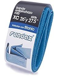 """FUNDAX XC Banda Antipinchazos, Azul, 26""""/27.5"""""""
